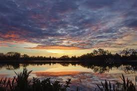 Lodi Lake Evening