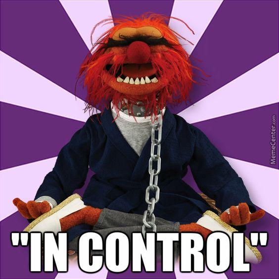 Muppet Christmas Meme: #Animal #Muppet #Muppets #JimHenson #Disney #Tickle
