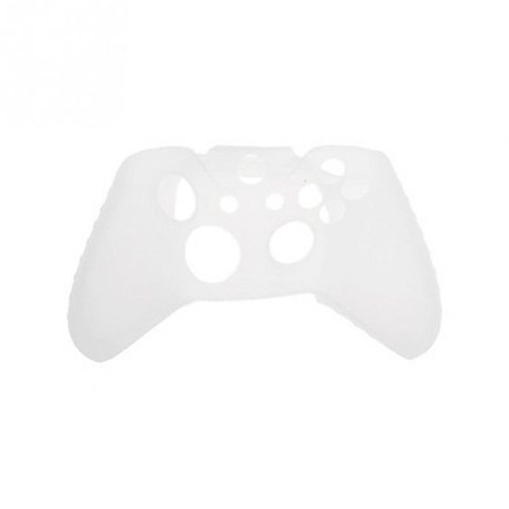 1 PC Soft Silicone Rubber Protective Skin Case Cover For Xbox One ...