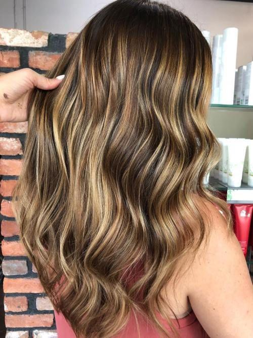 20 Absolut Atemberaubende Honigblonde Haarfarben Absolut