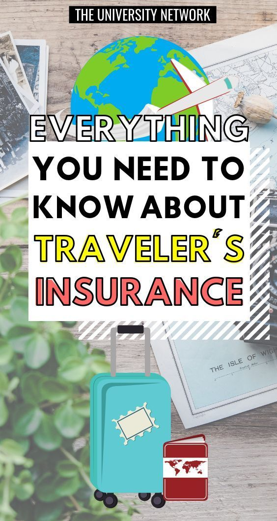 Everything Students Need To Know About Travel Insurance Travel