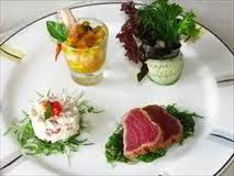 fine dining ;)