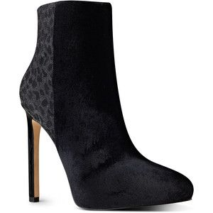Nine West Ladivinia Pointy Toe Booties