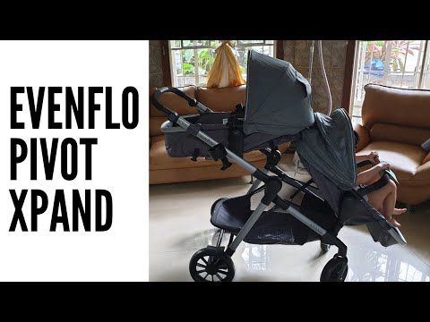 39++ Evenflo xpand stroller reviews information