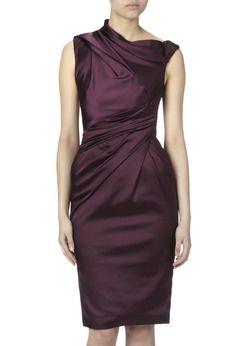 Nice dress by Karen Millen #wedding #bijenkorf