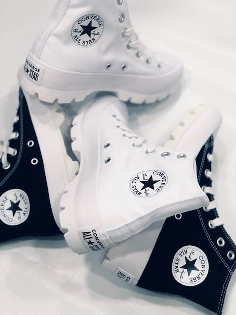 borracho Microprocesador Autorización  Botas lona mujer CONVERSE Lugged Hi 565901| Zapatos Online | Calzado Mujer  | Zapatos de adolescentes, Zapatos deportivos de moda, Zapatos tenis para  mujer