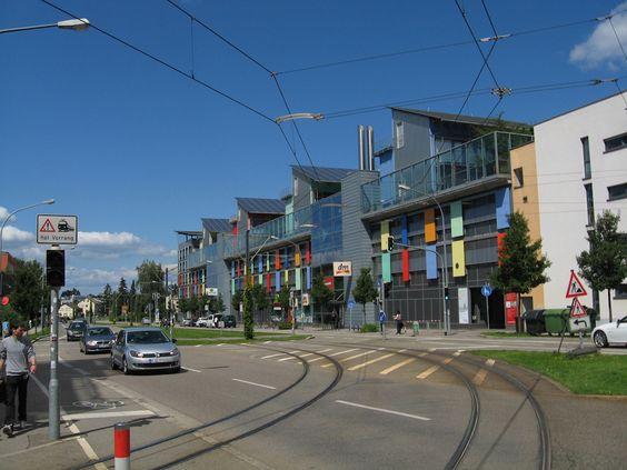 Conheça o bairro alemão que produz mais energia renovável do que consome