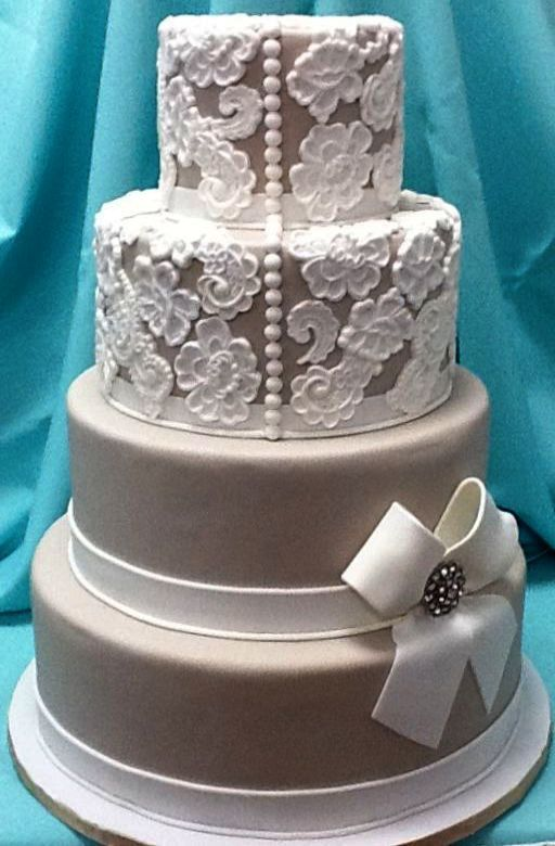 Wedding Invitations Kerala Down Wedding Cakes In Nj With Prices Underneath Wedding In Spanish Despite Small W Wedding Cakes Vintage Lace Wedding Cake Cake Lace