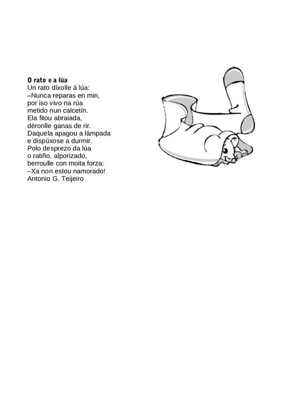 un-rato-dixolle-a-lua-18308509 by Dora Jallas Gándara via Slideshare