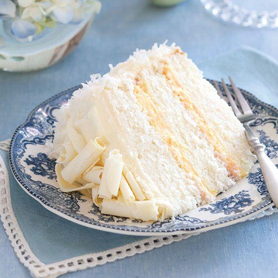Chess Cake Recipe From Paula Deen Fresh Coconut