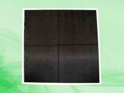 Nylon Mesh Panel Air Pre-filter