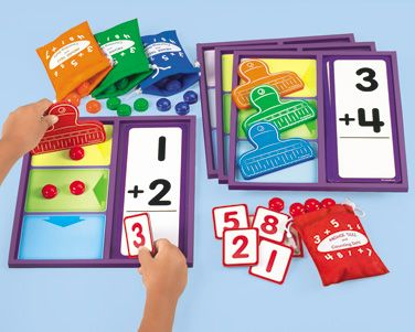 Math Game: Confessions of a homeschooler has a diy version, but still thinking to purchase.