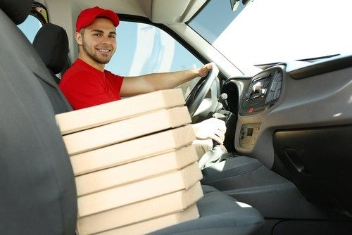 Auto Insurance An Important Piece Of The Pie For Pizza Delivery
