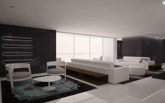 Iluminacion Baño Lux:Reservas del Oeste: revestimiento + baños + cocina + puertas
