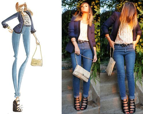 WITH UR LOVE (by Chloé Vioz) http://lookbook.nu/look/2539747-WITH-UR-LOVE