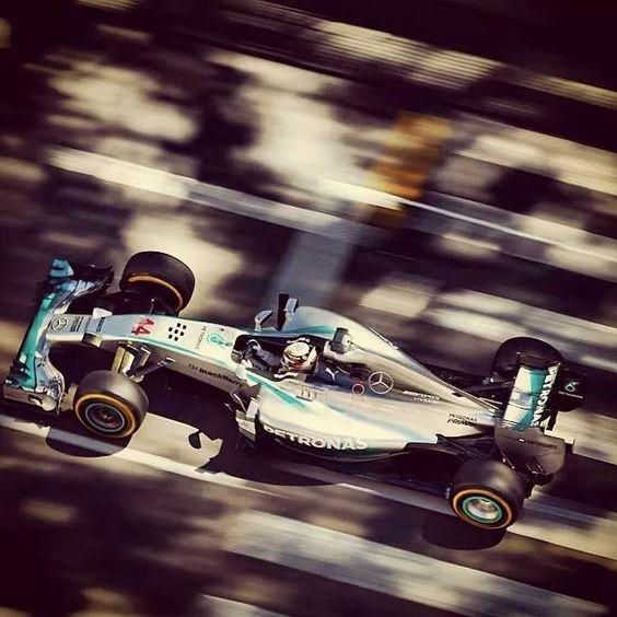 Lewis Hamilton Monaco GP 2014