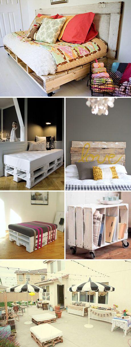 palette furnitures.