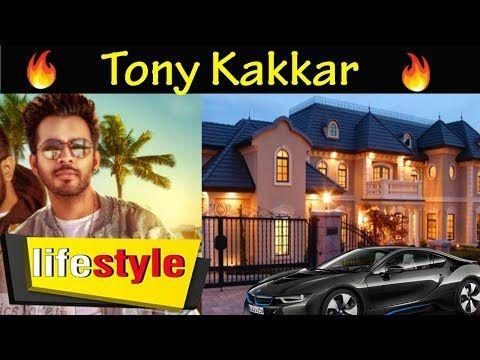 Tony Kakkar Lifestyle Age Girlfriends Family Car Affairs House Net Wort Celebrity Facts Celebrity Biographies Tony