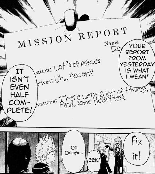 Heart Day, Kingdom Hearts And Manga On Pinterest