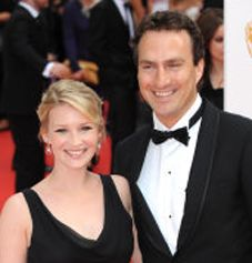 Joanna Page and her ex-Emmerdale hubby announce her pregnancy!