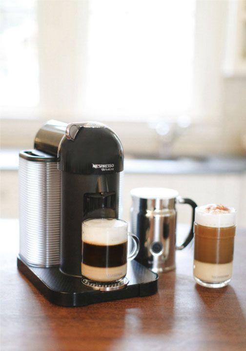 bu fikirleri ve daha birounu kefedin - Nespresso Vertuoline