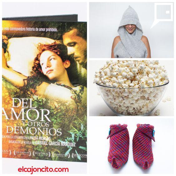 ¡Plan tranquilo!  #MadeinCostaRica #CineTico #Diseño #Duenduflas #Capuchina elcajoncito.com