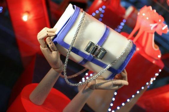 Christian Louboutin Bag!
