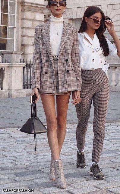Trendy Street Styles