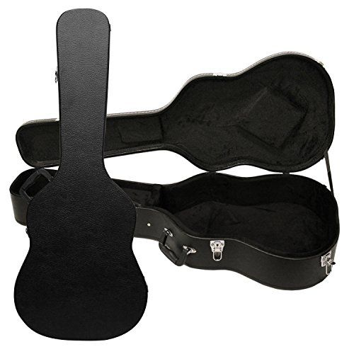 Chromacast Cc Ahc Acoustic Guitar Hard Case Guitar Case Acoustic Guitar Acoustic Guitar Case