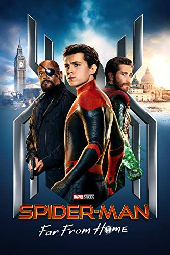 Spider Man Far From Home 4k Uhd Man Spider Uhd Home Ganze Filme Filme Stream Spiderman