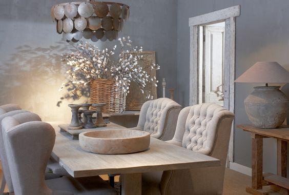 Interieur Inrichting Galerie : Landelijke inrichting lifestyle gallery mart kleppe stalkeuken