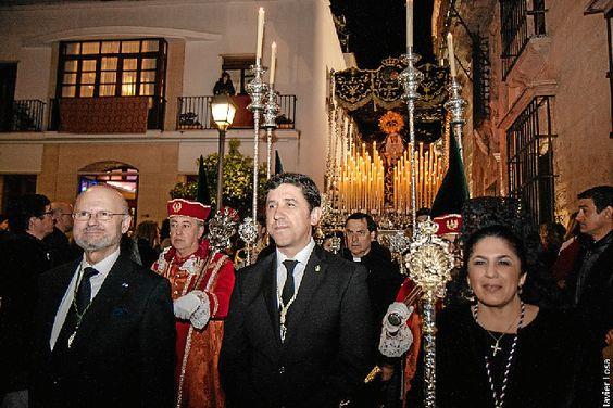Francisco López-Becerra y Solé Martin de Vargas, duque de Maqueda, marqués de Astorga