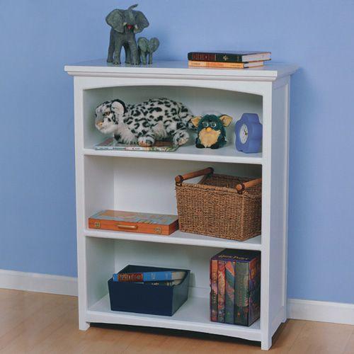Astoria Hardwood Bookcase - $349.00
