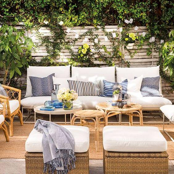 Terraza pequeña: cómo aprovecharla y renovarla con estilo