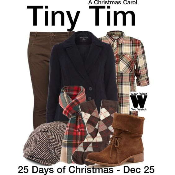 Tiny Tim A Christmas Carol: Pinterest • The World's Catalog Of Ideas
