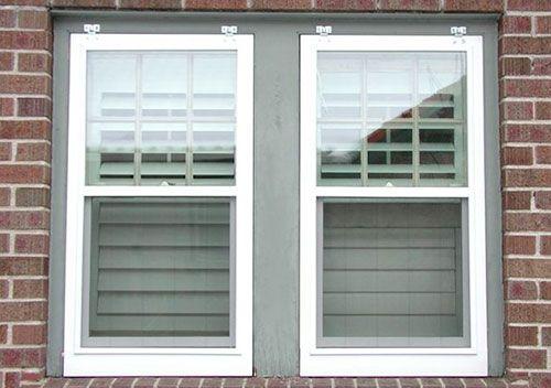 Double Pane Vs Single Pane Windows Get Types Styles Prices Now Window Design Storm Windows Windows