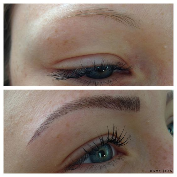 Feather touch brow tattoo sydney melbourne gold coast for Eyebrow tattoo artist