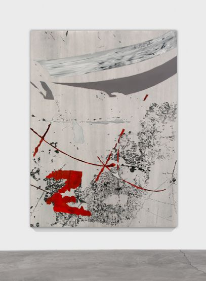 David Amico at ACE Gallery Beverly Hills