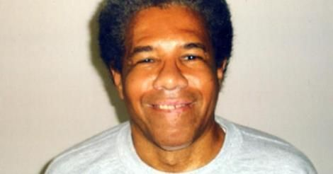 osCurve Brasil : Ex-pantera negra é libertado nos EUA após 43 anos ...