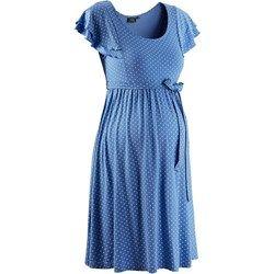 Sukienka ciążowa Bonprix