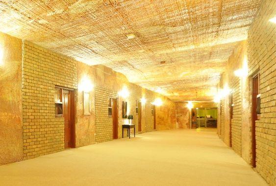Coober Pedy: Η υπόγεια πόλη της Αυστραλίας