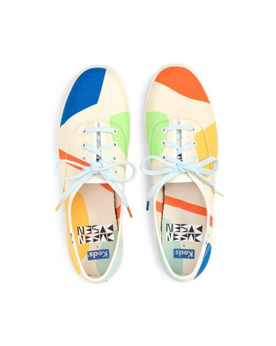 Vans Authentic Flamingo On Feet Sneaker Review