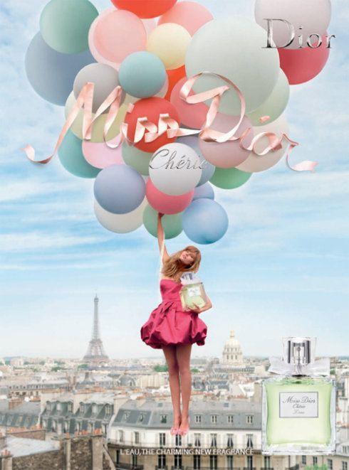 Miss Dior Cherie - Dior