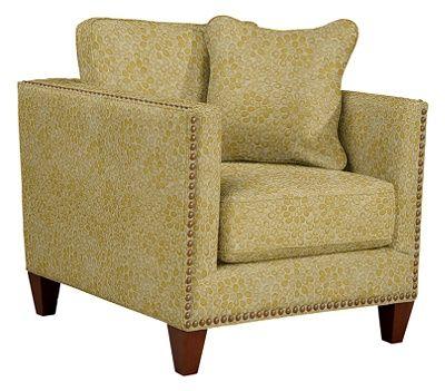 Kinsley Premier Stationary Chair By La Z Boy Stationary Chairs