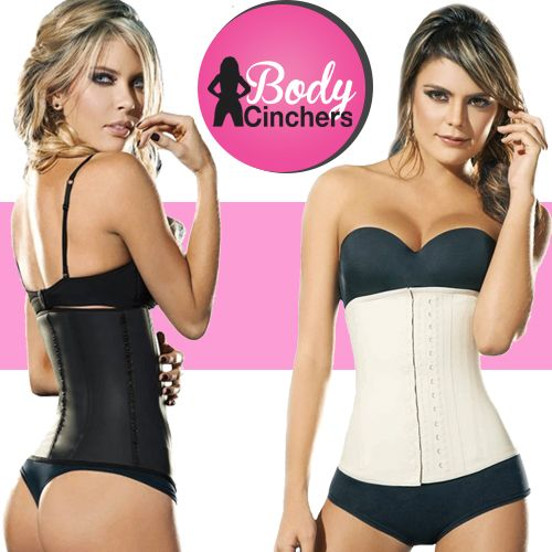 Authentic Colombian Waist Trainers & Shapewear. Order online at BodyCinchers.com