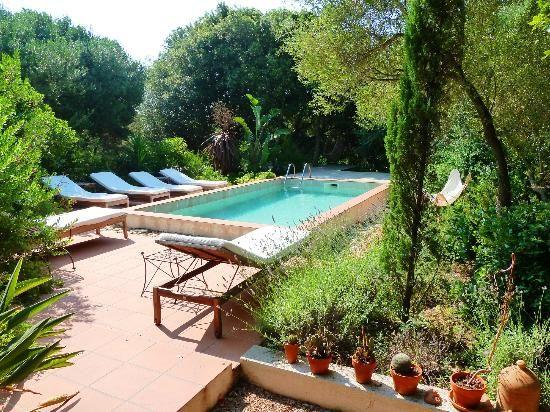 Villa Rach Gia Chambre D Hotes En Corse Bonifacio Villa Corse Sejour Corse Bonifacio