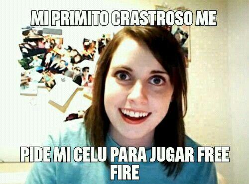 Pin De Team Uwulook En Memes De Free Fire Memes Free