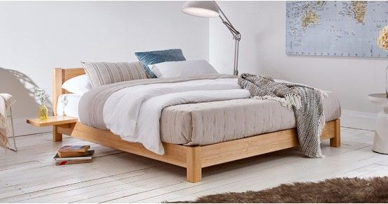 Low Oriental Bed Space Saving In 2020 Low Wooden Bed Frame Low Bed Frame Low Bed