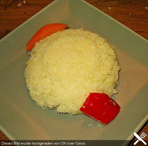 Falscher Reis