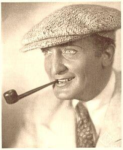Hans Albers, um 1930.